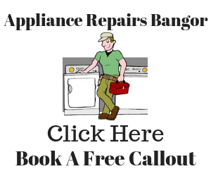Appliance Repairs Bangor Banner
